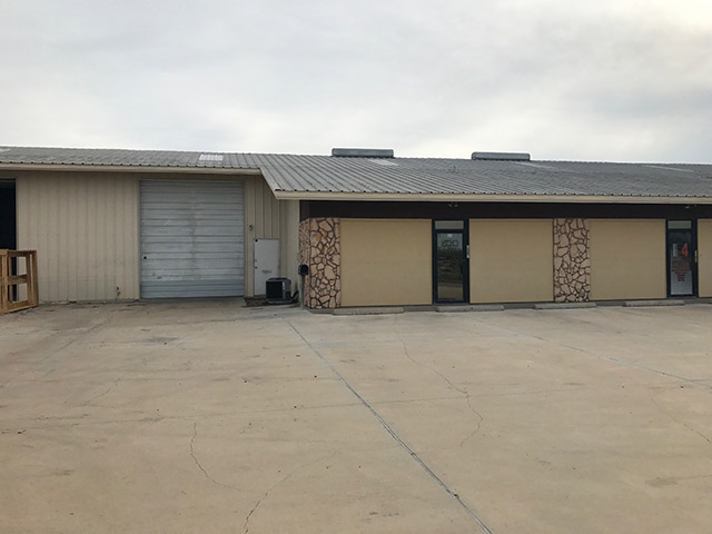 Diamond Cut Industrial Plaza, Corpus Christi, TX 78405